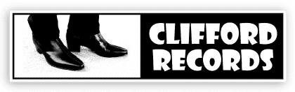 Logo Clifford Records