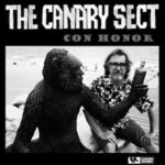 """THE CANARY SECT_Con Honor EP 7"""" (Clifford, 2016)"""