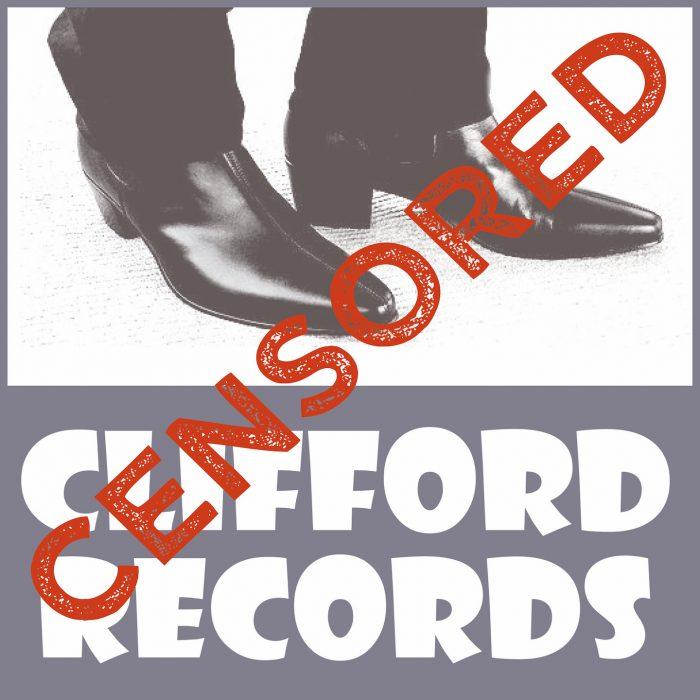 CLIFFORD CENSORED